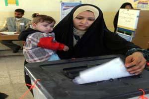 العراقيون ينتخبون مجالس المحافظات اليوم وقوات الأمن تمنع الناخبين من الاقتراع في بعقوبة