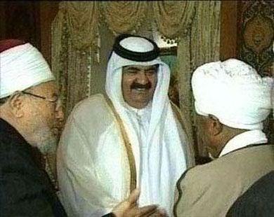 المؤتمر الإسلامي يدعو لوقف إطلاق النار ووفد لعلماء المسلمين يلتقي قادة عربا لحثهم على مواجهة العدوان
