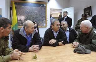 خلافات حادة بين الجيش والموساد بعد خسارة عدد كبير من العملاء في العدوان على غزة