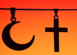 سعودي يعتنق المسيحية في مصر مقابل وعود بالعلاج!