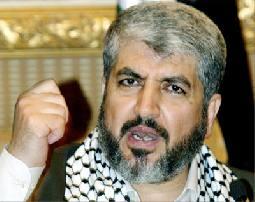 قيادي في حماس يعارض إعلان مشعل عن مرجعية بديلة لمنظمة التحرير
