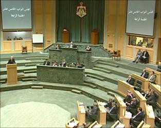 حراك نيابي استعدادا لإنتخابات الرئاسة