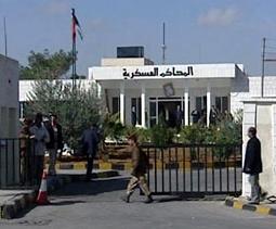 الاشغال الشاقة المؤقتة للمتهمين بقضية حماس