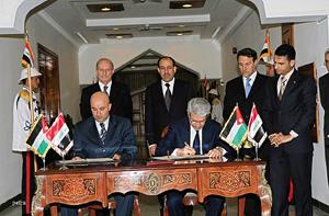 انفراج في ملف الأسرى..الذهبي حاول التوسط لدى العراقيين لانهاء الأزمة مع سورية