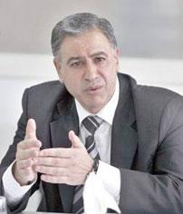 ابوهديب: تعديل 13 نظاما من قانون البلديات لتعزيز ادوارها التنموية