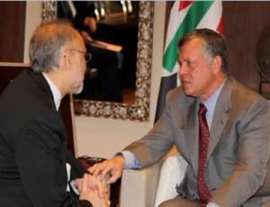 وزير خارجية إيران والوتر الأردني الحساس: ساعة ونصف بصراحة مع القصر الملكي