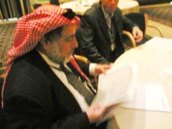 """النائب السعد يتوجه بسؤال للحكومة عن ماهية """" مجمع غذائي أردني – إسرائيلي """" بالأغوار"""
