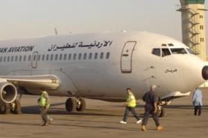 تهديد بالحجز على الشركة الاردنية للطيران .. والمطالبات 4 مليون