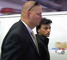 نقابة المحامين تدرس قضية حسام الصمادي وتشكل لجنة للدفاع عنه