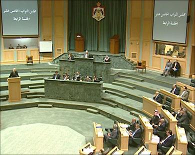 23 نائبا يطالبون الحكومة التراجع عن قرار الاستغناء عن عمال المياومة