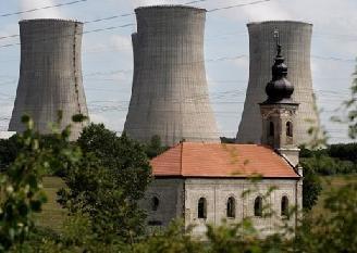اسرائيل تعارض بناء مفاعل نووي أردني في العقبة