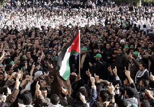 دعوة الأردنيين للإعتصام السبت نصرة للأقصى دون الحصول على إذن