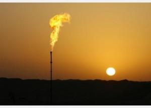 في أول صفقة خارج إسرائيل ... تامار تصدر الغاز إلى شركتي البوتاس وبرومين