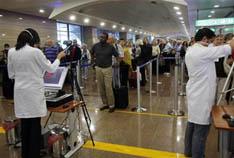 السلطات المصرية تعزل أردني بمطار القاهرة للاشتباه فى إصابته بالأنفلونزا