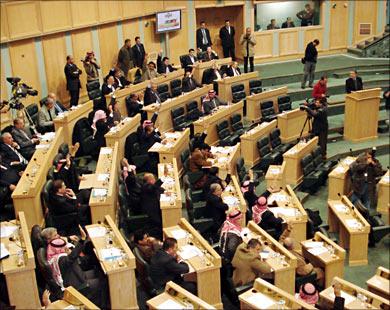 ولادة قيصرية لكتلة برلمانية جديدة