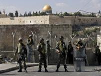هآرتس: الأردن طلب من إسرائيل منع دخول اليهود والسياح إلى الحرم القدسي