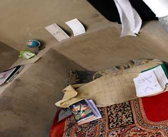 """أردني يؤلف كتابا دعاه """"الهدي العظيم"""" يتعبد به في محرابه بدلاً من القرآن الكريم"""