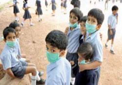 مدير تربية عمان الأولى: أغلقنا مدرستين بسبب إصابة طلاب بأنفلونزا الخنازير