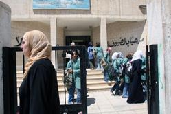 إغلاق مدرستين في جبل النزهة بعمان بعد إصابة 12 طالبة بمرض أنفلونزا الخنازير