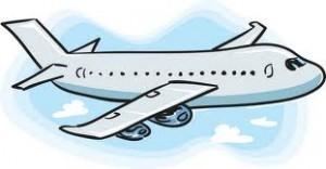 زبائن شركة طيران محلية في خطر