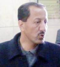 النائب زريقات: لا مصالحة قبل الاعتذار للوطن عن البيان الصادر من حمزة منصور
