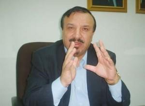 الوزير والنائب الأسبق الدكتور عبدالله هارون الجازي في ذمة الله