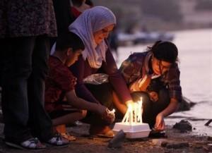 ليلة زكريا.. مناسبة يحييها العراقيون كل عام