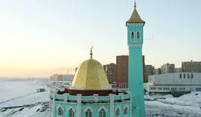 هل تعلم من هو المسجد الذى يقع فى نهاية العالم ؟