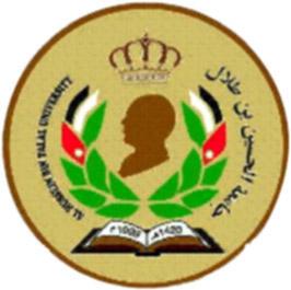 اعتصام لطلبة جامعة الحسين بن طلال احتجاجا على عدم تلبية مطالبهم