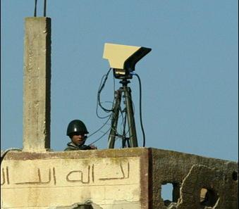 المساعيد المعتقل في معبر رفح مشتبه بمحاولة تهريبه أموال إلى غزة
