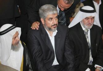 حماس تطالب اخوان الاردن عدم زج اسمها في أزمة التنظيم الداخلية