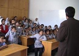 إعلان أسماء 570 مرشحا للتعيين في وزارة التربية غدا