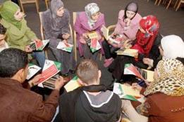 بدء تقديم طلبات الحصول على منح اهل الهمة في الجامعات الرسمية