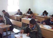 منح الراغبين بالتقدم لامتحان الثانوية العامة فرصة أخيرة للتسجيل