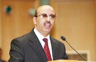"""شديفات : وقف ابتعاث الطلبة السعوديين بشكل """"مؤقت"""" إلى 3 جامعات أردنية"""