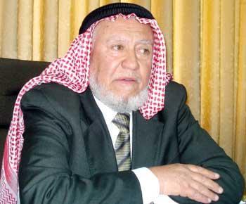 تأجل لقاء المصالحة بين النائبين زريقات وحمزة منصور بسبب الخلاف على المكان