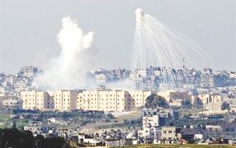 ضابط في جيش الاحتلال: الطيران الإسرائيلي دوره اقتصر على إخلاء الجنود من غزة