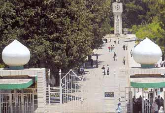 صدور الارادة الملكية السامية بتعيين رؤساء واعضاء مجالس امناء الجامعات الحكومية