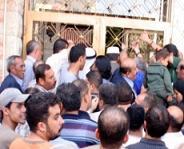 """""""أمن الدولة"""" تواصل توزيع الدفعة الثانية من أموال المتضررين من البورصات"""