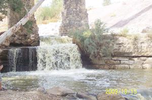 في اول رد.. اجراءات معالجة تلوث نهر اليرموك تجاهلت المخالفات الاسرائيلية