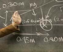 طالب أردني في الصف العاشر يكتشف نظرية فيزيائية