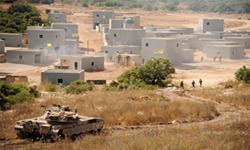 """""""يديعوت أحرونوت"""": مناورات أردنية إسرائيلية مشتركة في سهل بيسان"""