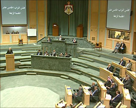 """6 نواب فقط حضروا جميع جلسات """"الاستثنائية""""..تقرير الرقابة الثالث على اداء البرلمان"""