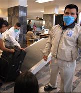 وفاة سيدة أردنية بأنفلونزا الخنازير في قطر