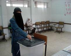 قانون انتخاب يقسم المملكة إلى نحو 80 دائرة انتخابية مقابل مقعد لكل دائرة