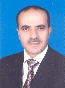 """اصابة النائب السابق حسني الشياب بعيارات نارية """"صديقه"""" في الصريح"""