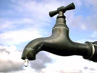 مياه الشرب في جامعة العلوم التطبيقية ملوثة