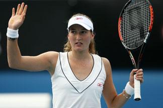 الإمارات ترفض دخول لاعبة إسرائيلية للمشاركة بدورة تنس