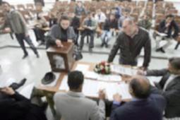 حراك طلابي واسع في الجامعة الأردنية لحسم أمر الهيئة التنفيذية لاتحاد الطلبة
