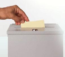 """""""القومية الديمقراطية"""" تدعو لإجراء انتخابات وفق قانون مختلط"""